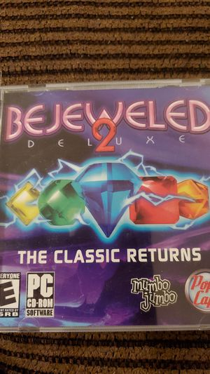 Bejeweled 2 for Sale in Huntington Beach, CA