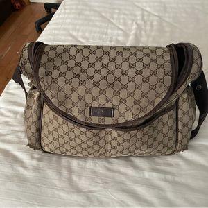 GUCCI Diaper Bag for Sale in Aurora, CO