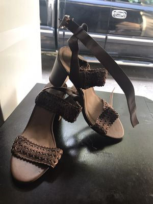 Charlotte Russe heels for Sale in Monroe, OH