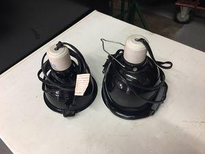 2 lamps for Sale in Hallandale Beach, FL