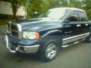 No mechanical issues 2005 Dodge Ram 1500 technology package for Sale in Portland, OR
