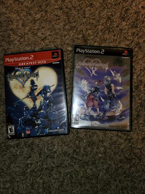 Ps2 bundle for Sale in Saginaw, TX