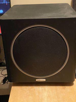 Polk Audio PSW110 Powered Sub woofer for Sale in Miami, FL