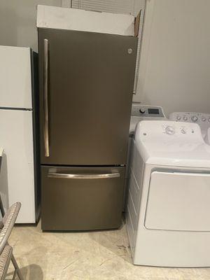 Refrigeradora nueva nunca usada for Sale in Herndon, VA