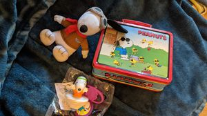 Snoopy collectibles for Sale in Federal Way, WA