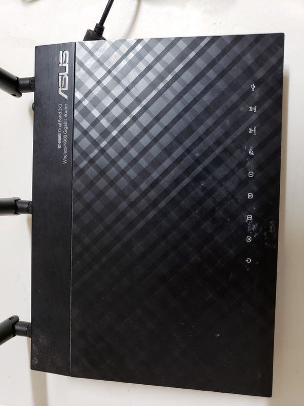 Cable modem with wireless router