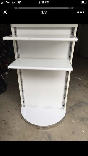 Display stand for Sale in Stafford, TX