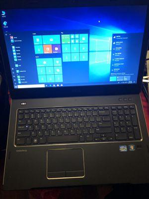 Dell Vostro 3750 Intel Core i3, 2.20 GHz, 4 GB RAM, 250 GB Hard Drive, Wireless Wifi, Webcam, HDMI, fingerprint reader, DVDRW, Windows 10 Pro, Office for Sale in Centreville, VA