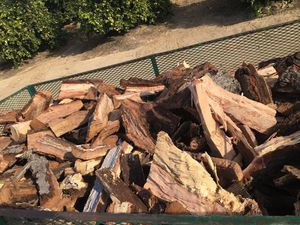 Firewood for Sale in Bakersfield, CA
