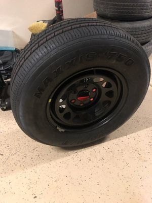 Brand new tire for Sale in Wasco, CA