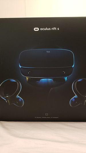 oculus rift s for Sale in Salisbury, NC
