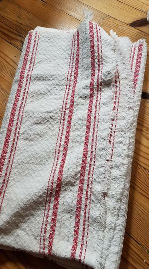 ANTIQUE TABLE CLOTH for Sale in La Vale, MD