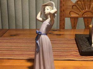 """Lladro """"coy girl"""" for Sale in Boca Raton, FL"""