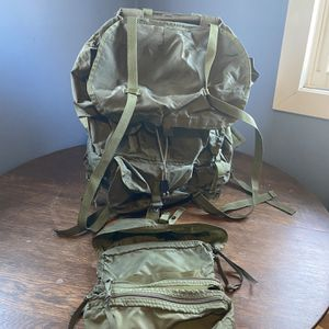 Military Field Back Pack for Sale in Grayslake, IL