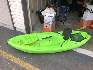 Emotion Kayak for Sale in Edgewood, WA