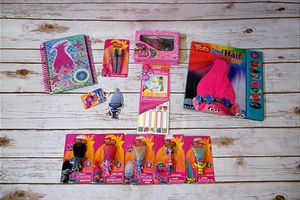 Check Trolls Stocking Stuffer Bundle for Sale in Houston, TX