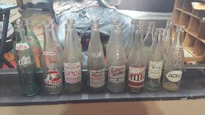 Vintage bottle collection for Sale in Orlando, FL