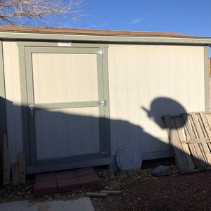 Shed . Tuffshed for Sale in Las Vegas, NV