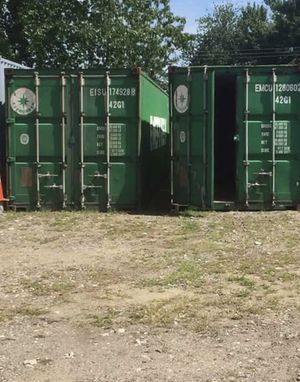 Amazing Deals on Used 40' Portable Shipping Containers for Sale in Bloomington, IL