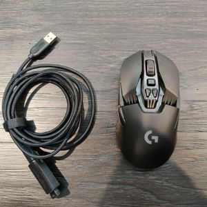 Logitech G900 Gaming Mouse for Sale in Odessa, TX