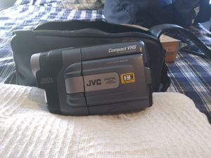 JVC Digital compact VHS for Sale in Belmar, NJ