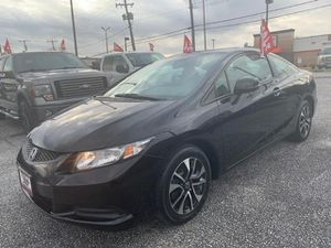 2013 Honda Civic Coupe for Sale in Baltimore, MD