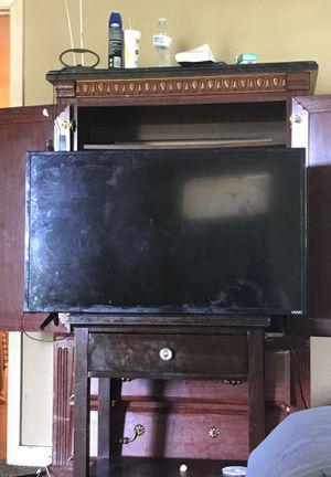 Visio smart tv for Sale in Farmerville, LA