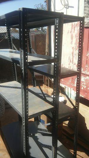 Metal racks for Sale in Phoenix, AZ