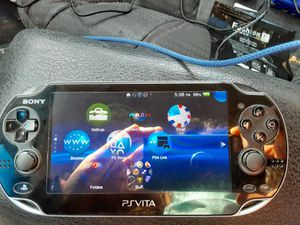 Psvita modded for Sale in Federal Way, WA