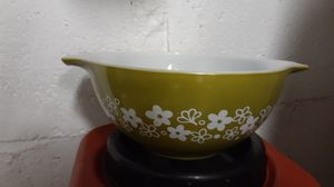Vintage 1970s pyrex bowl for Sale in McKnight, PA