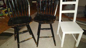 3 free chairs need gone asp for Sale in Mountlake Terrace, WA