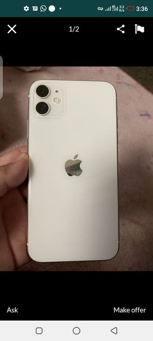 iPhone 11 for Sale in Elk Grove Village, IL