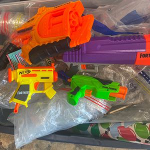 Need Guns Fortnite for Sale in Oceanside, CA