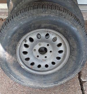 265/70/16 Like New Firestone Tire 6 Lug for Sale in Houston, TX