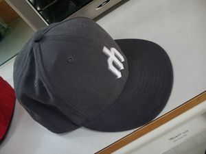 Seattle Mariners Cooperstown fitted hat for Sale in Everett, WA