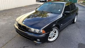 2003 BMW 5 Series for Sale in Lawrenceville, GA