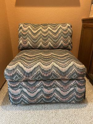 Living Room Chair Set (Custom-Made, Down-Filled) for Sale in Concord, CA