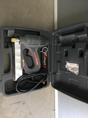 Electric Nail Gun for Sale in Avondale, AZ