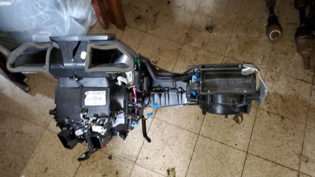 05-08 Audi A4 complete heater asambly for Sale in Portland,  OR