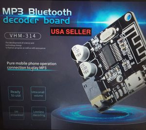 Audio Receiver Board Bluetooth (3 pcs) for Sale in Del Valle, TX