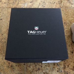 TAGHEUER Men's Watch for Sale in Seattle, WA