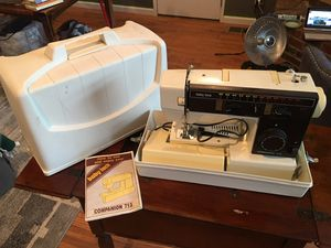 Baby lock sewing machine for Sale in Lodi, CA