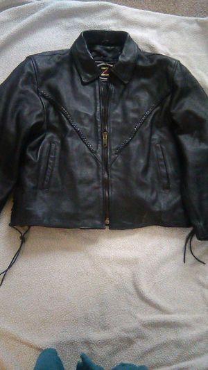 Women's XL Leather Jacket for Sale in Auburn, WA