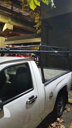 lumber/ ladder rack for Sale in Seattle, WA