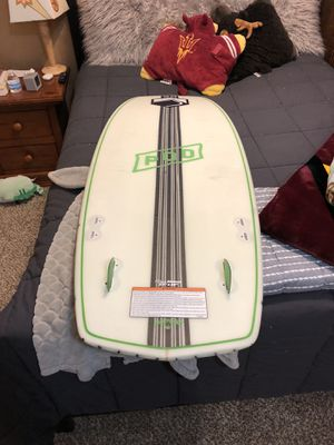 Liquid force pod surfboard for Sale in Carefree, AZ