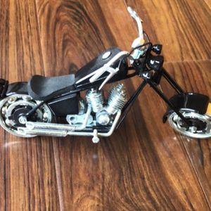 New - Hand Made Motor Bike - Gift for Sale in Fullerton, CA