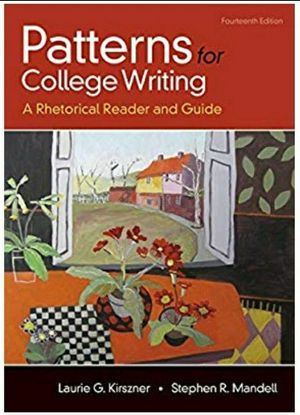 Patterns for college writing for Sale in San Diego, CA