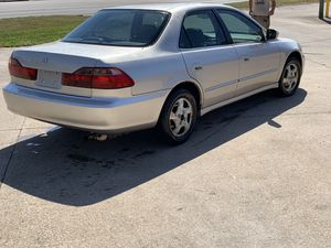 1998 Honda Accord for Sale in Newark, OH