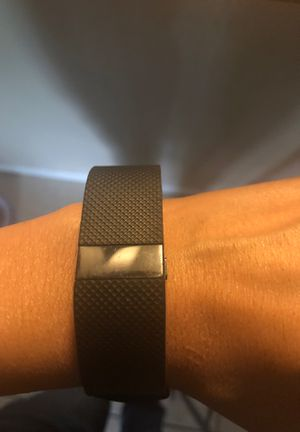 Fitbit Charge HR for Sale in Miami, FL