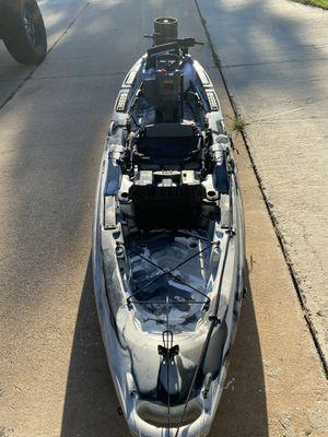 Old Town Predator XL Kayak for Sale in San Antonio, TX